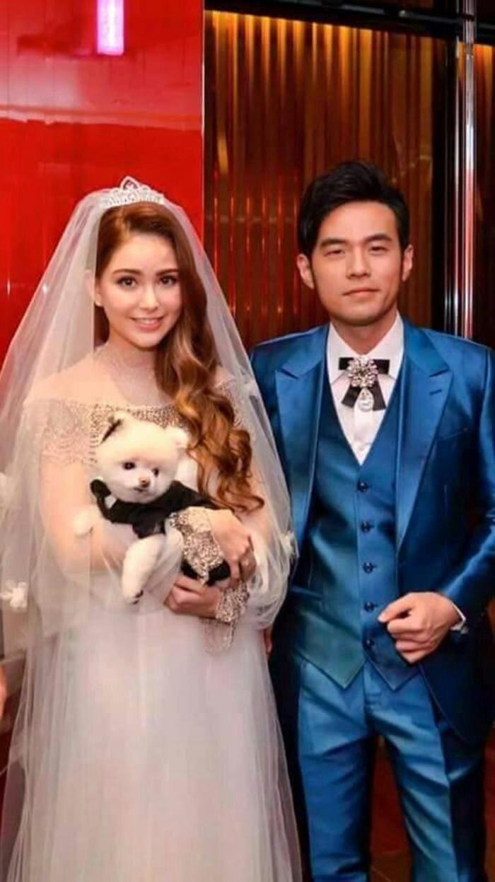 周杰伦的结婚照_求周杰伦和昆凌的婚纱照_百度知道