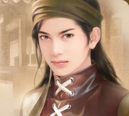 宋文公_qq帅气男生头像和名字 我不要嘴嘟嘟的男生 动漫的也可以,好的给满分