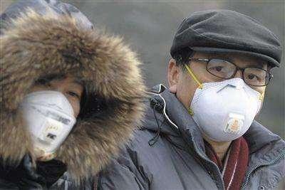 防止雾霾的措施_戴口罩能防甲醛吗?_百度知道