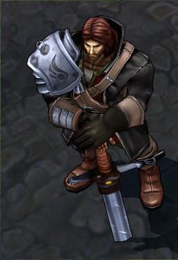 死亡骑士盖伦有特效_请问英雄联盟里盖伦除了刚铁军团哪些皮肤有特效?急!_百度知道