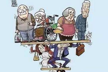 造成人口老龄化的原因有哪些