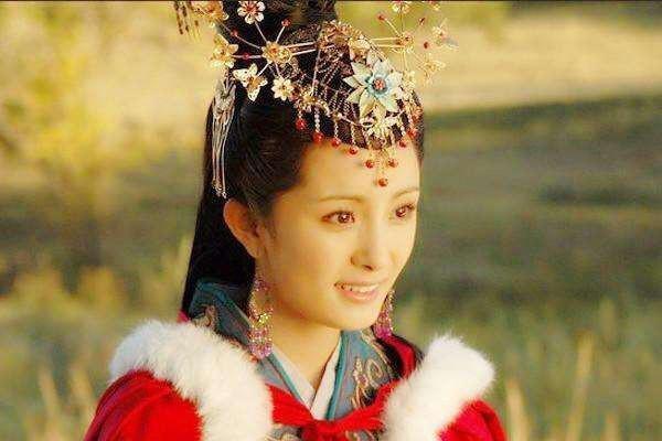 四大美女之一的王昭君为何没有成为后宫宠妃却被派去和亲?