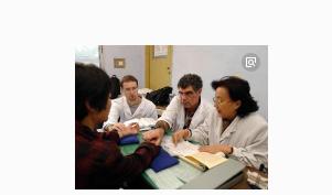 为什么越来越多的外国人学习中医?