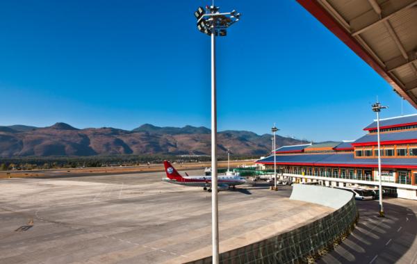 广州新白云机场航班_大理有哪几个机场,各叫什么名字_百度知道