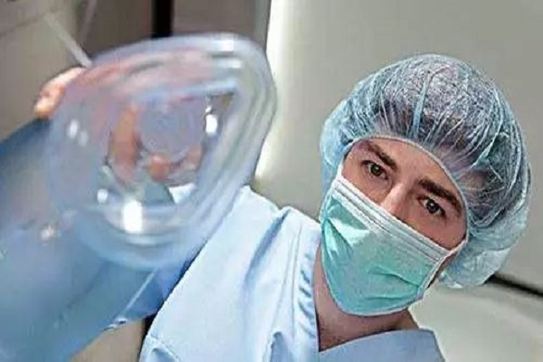 为什么有人说医院的全麻手术和死亡是同一种感受?