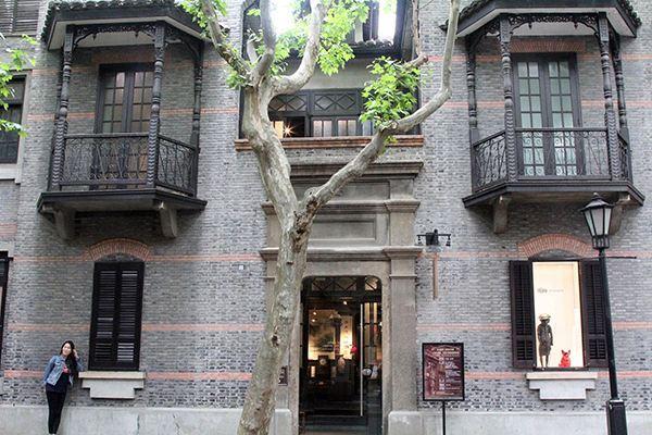 上海林家宅37號靈異事件