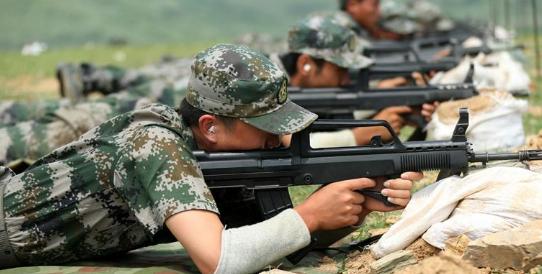 如何抓好部队军事训练工作?