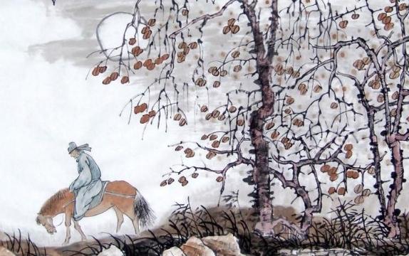 有关于秋的诗词 关于秋天的古诗有哪些