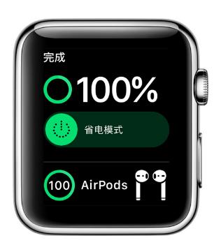 apple watch,apple watch 怎么看�量