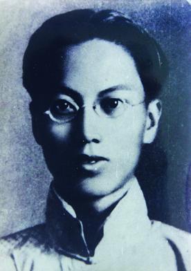 杨匏安的烈士家人