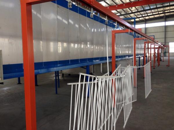 喷涂设备_镀膜uv喷涂线光固化炉泰州喷涂厂干燥uv