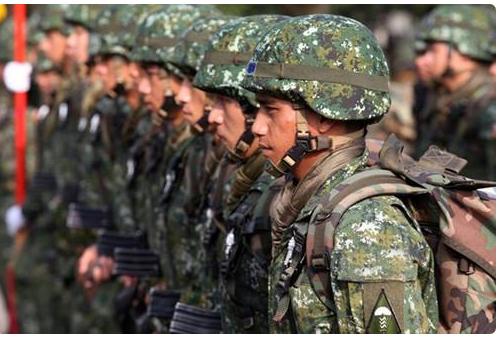 台湾强制服兵役制度年龄和时间是什么?为什么