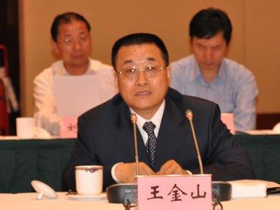 历任安徽省委书记