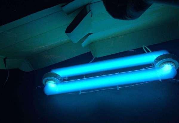 紫外线杀菌灯_紫外线uvled杀菌灯酒店家用幼儿园紫外消毒