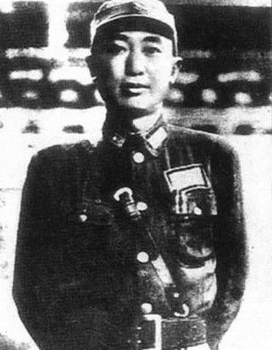 中国远征军有哪些主要将领?