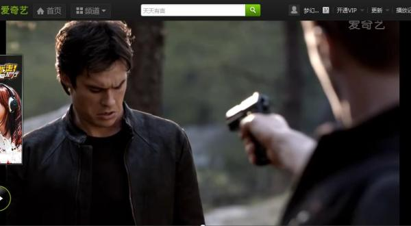 吸血鬼日记第四季07_吸血鬼日记第四季达蒙自杀是第几集?_百度知道