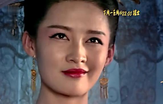 李沁在《楚乔传》中的表现如何?