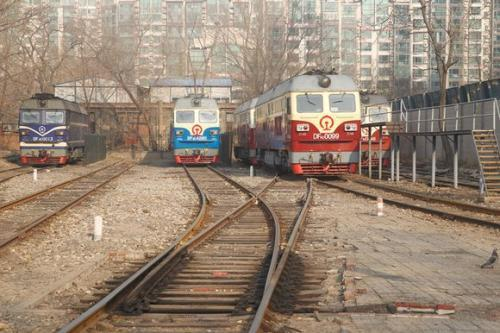 北京铁路局待遇_北京铁路局下属几个段?_百度知道