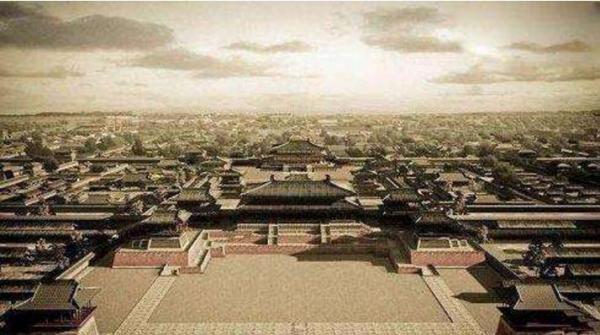 凯萨娱乐:中国历史上所有朝代的国都所在地