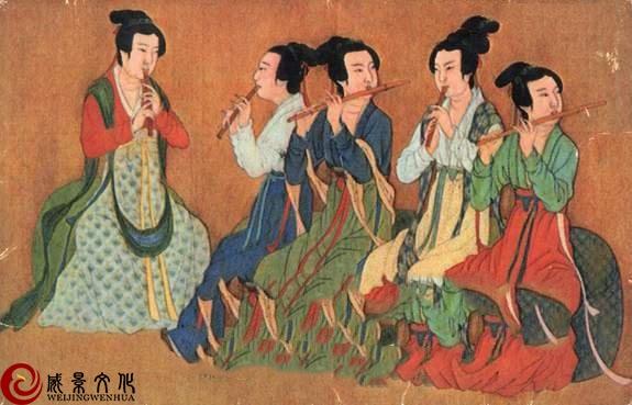 中国古代音乐史简述_中国古代音乐的隋唐音乐_百度知道