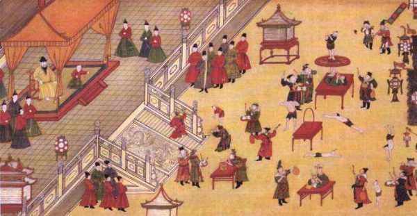 """中国骄傲诗词有哪些 关于""""中国的骄傲""""诗歌有哪些"""