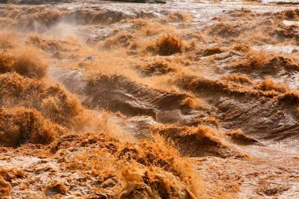 收集关于黄河的资料