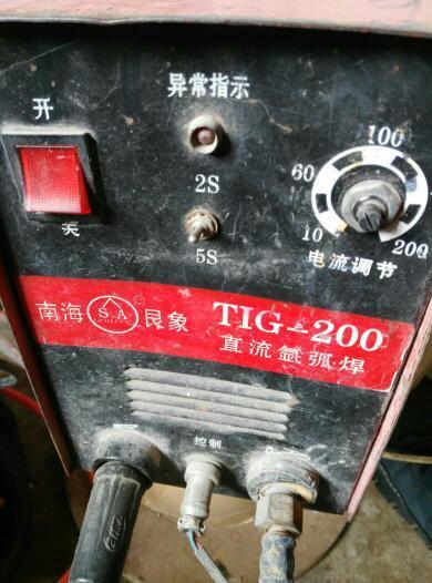 直流电焊机价格图片