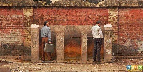看了印度神片《厕所英雄》印度真的没有厕所吗?
