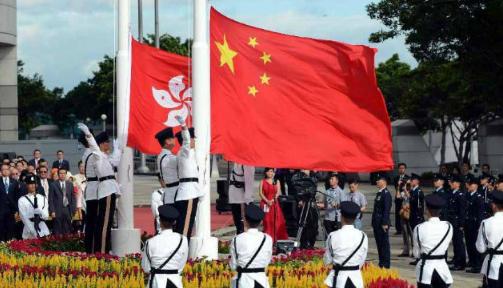 有关香港,澳门,台湾的历史资料