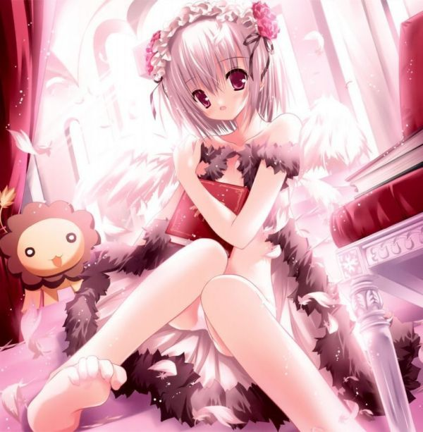 比守护甜心歌呗变身天使更好看的天使图片图片