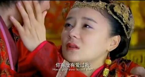 我的老婆是东方不败_霍建华版笑傲江湖令狐冲有没有爱过东方不败_百度知道