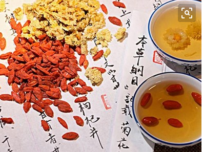骨头汤炖枸杞红枣有什么好处?