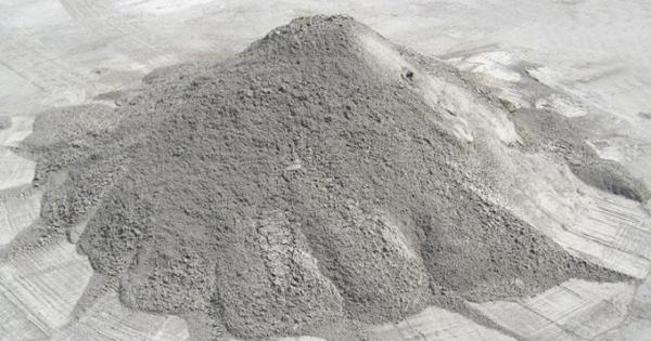 水泥怎么样才能快速凝固?