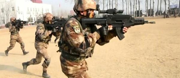 """为什么国产""""战略大枪""""可以在特种兵手中大显神威?"""