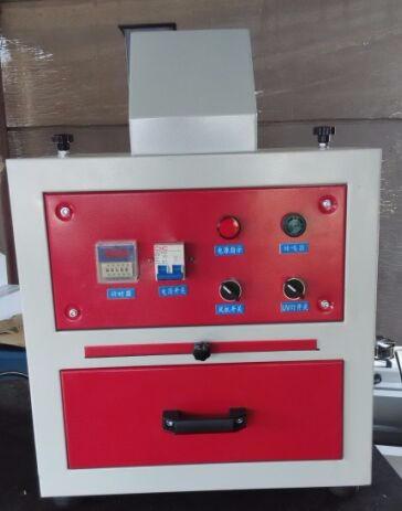 烘干设备_印刷烘干设备机器红外线uv隧道炉式uv