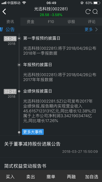 【002281光迅科技】002281光迅科技什么时候上市的