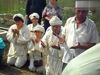 回民净身视频_回族的葬礼是怎么样的?_百度知道