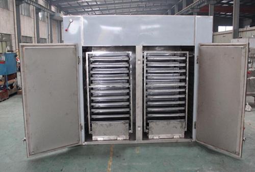 工业烘箱_定制工业隧道式烘箱连续烘干隧道式烘干箱电加热隧道式烘干炉