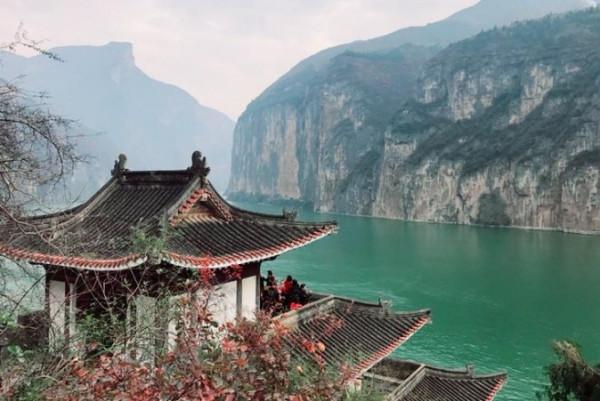 刘备病死的白帝城在现在的什么地方