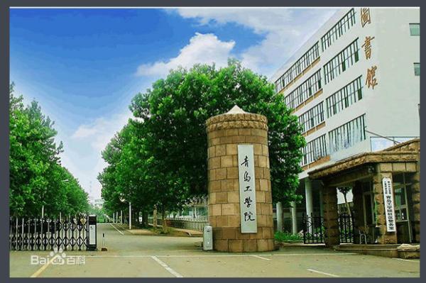 青岛海洋学院_中国海洋大学青岛分院_百度知道