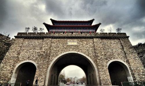 南京有什么好玩的地方?哪些景点值得必去?