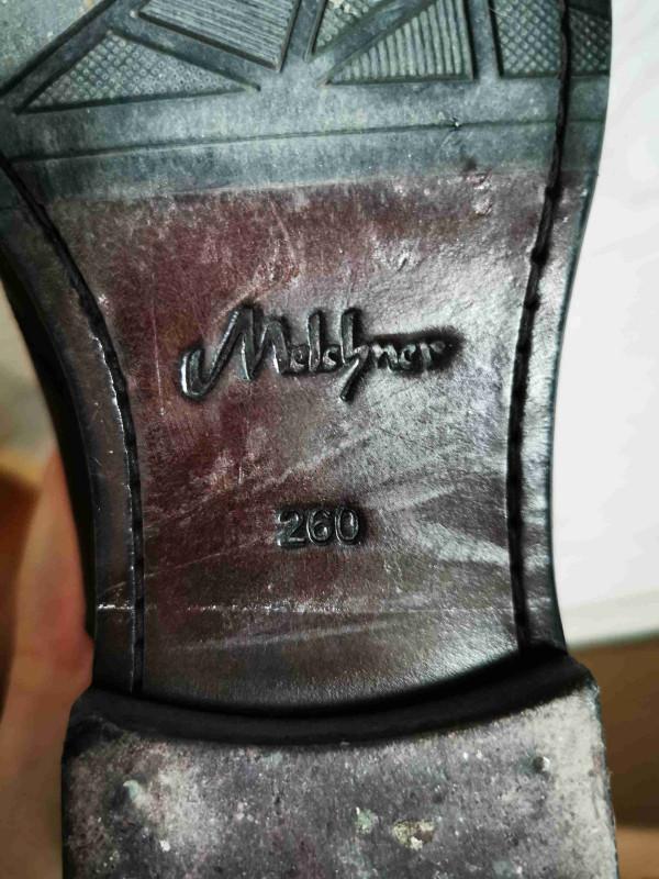 牌子,这是什么牌子的鞋,请各位认识的看一下