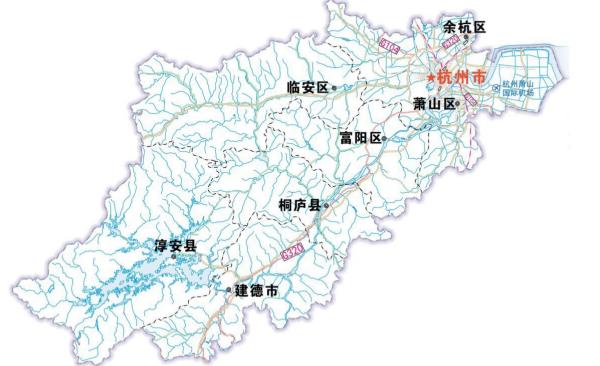 杭州中心城区人口_20年后的杭州变化大到不敢相信