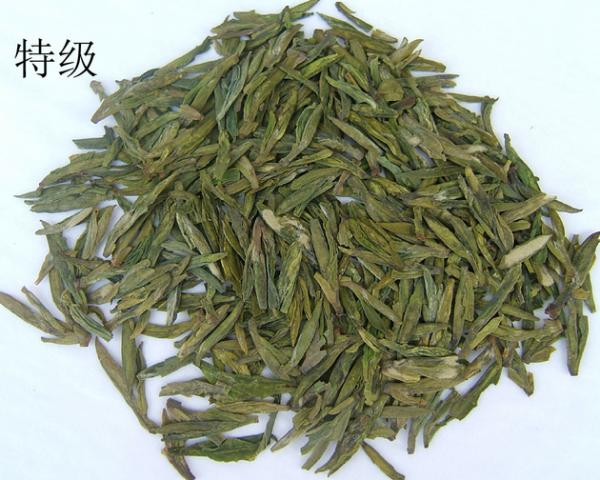 西湖龙井茶是怎么样区分等级的呢?