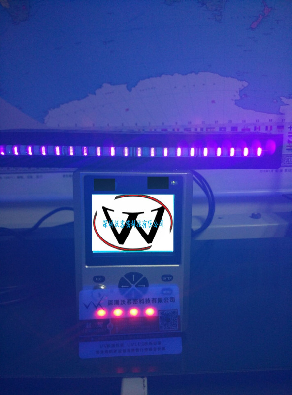 英国中国固化灯_批发uv灯PCB线路板专用固化灯触摸屏高强紫外线卤素灯管8000w