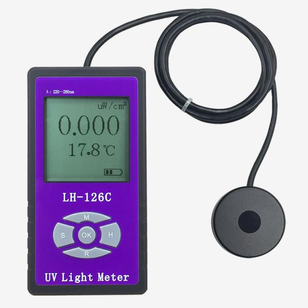 紫外辐照计_全数字紫外辐照计紫外线强度计uv能量计博物馆紫外