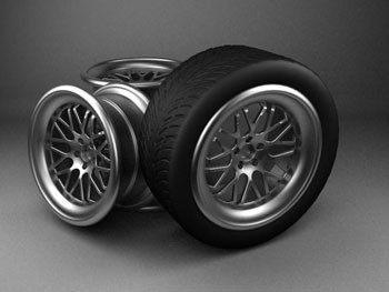 翻新轮胎如何鉴别?