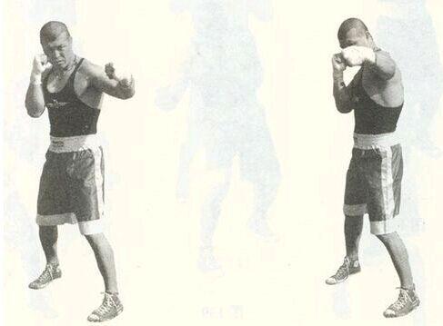 拳击中,摆拳与平勾拳的区别