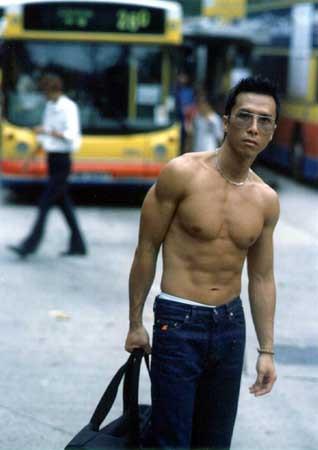 帅哥肌肉图片_帅哥肌肉图片_百度知道