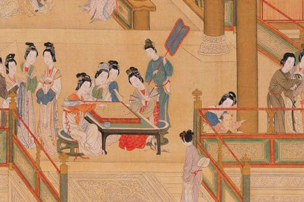 唐朝的人才特别多那么乞丐这个行业发明了什么高科技?